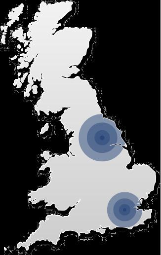 London Ebor - York & London
