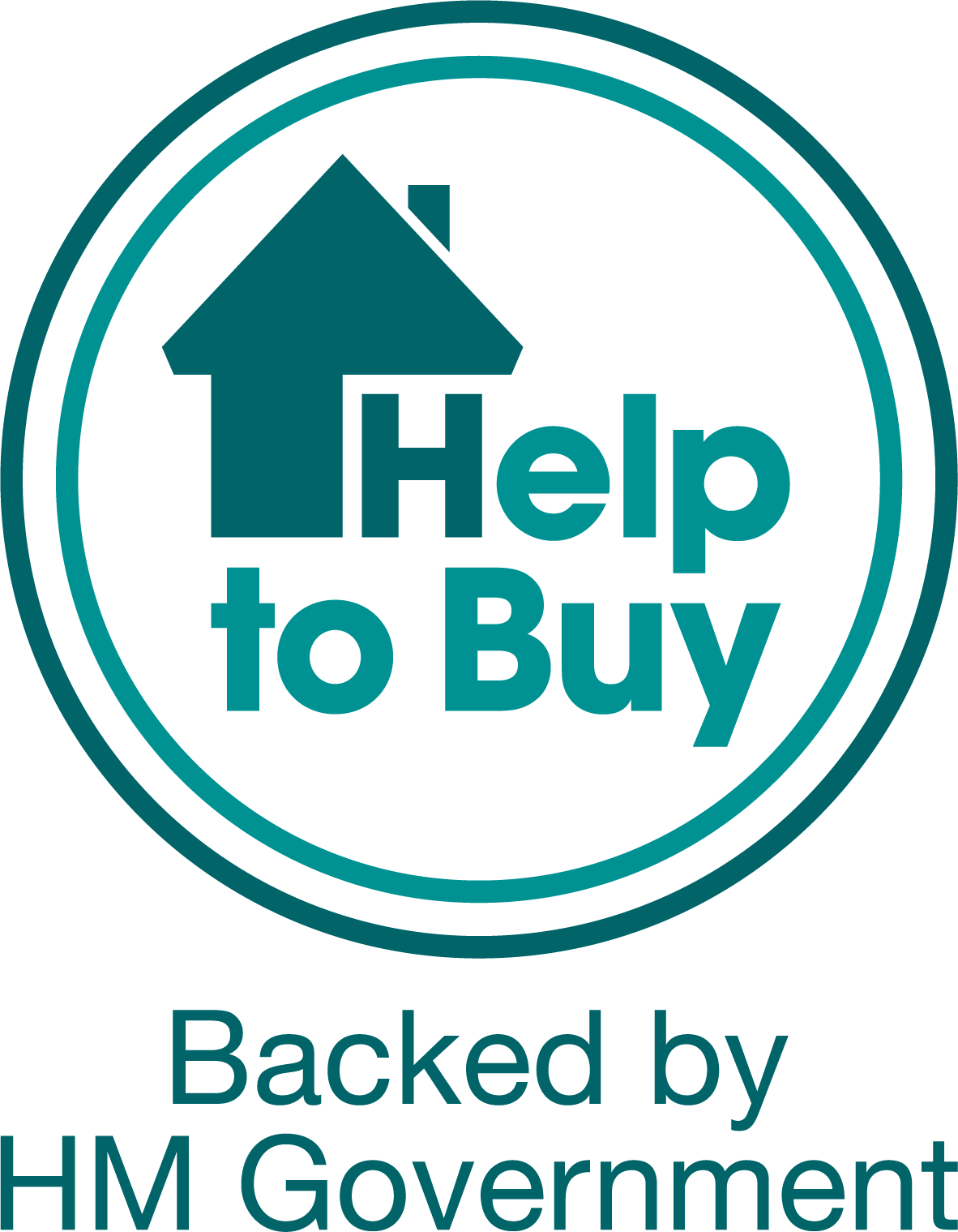 Help to Buy - Backed by HM Government